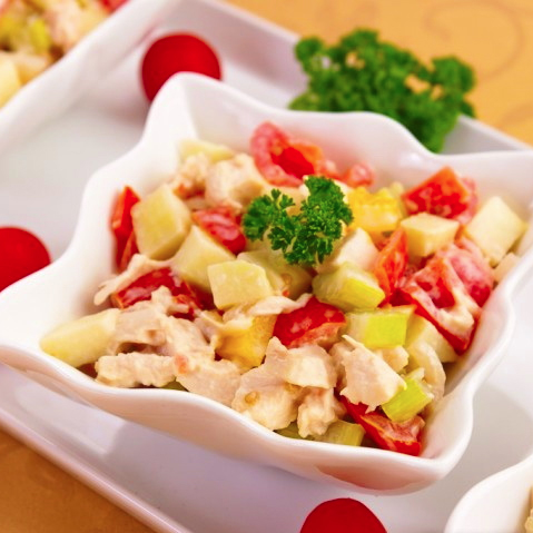 salate anreu