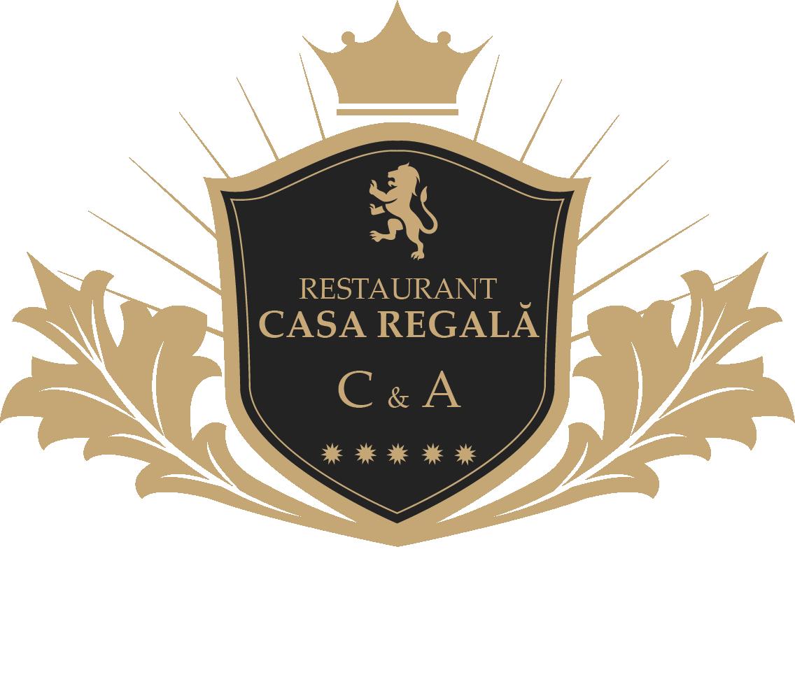 Casa Regala - Logo